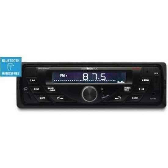Автомагнитола 1DIN Soundmax SM-CCR3058F