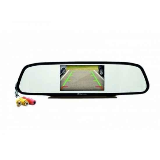 Видеорегистратор зеркало Blackview MM-430