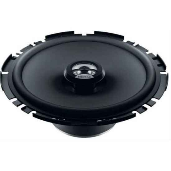 Коаксиальная акустика Hertz DCX 170.3
