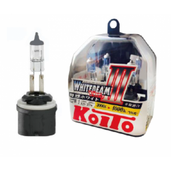 KOITO P0728W H27/1 WHITEBEAM 12V 27W