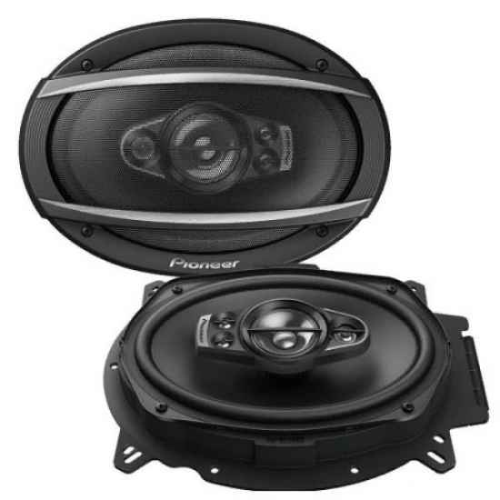 Коаксиальная акустика Pioneer TS-A6960F