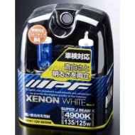 IPF XENON WHITE HB4/3 VXE95R 4900K