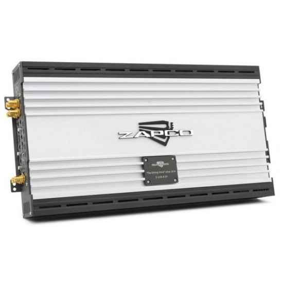 4-канальный усилитель ZAPCO Z-150.4 SP