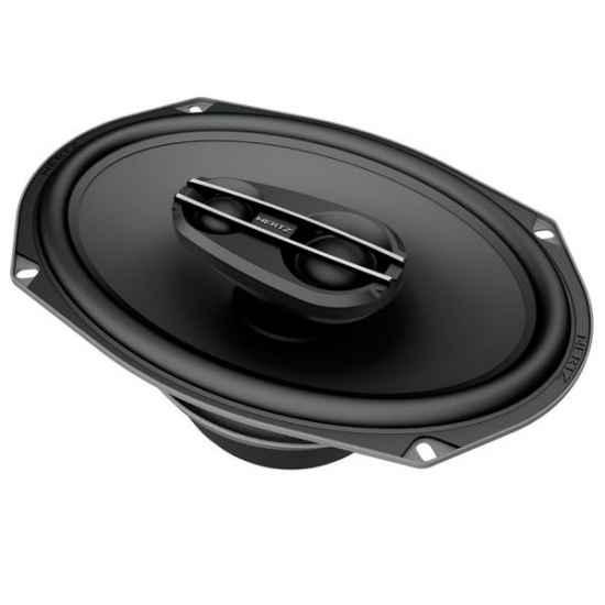 Коаксиальная акустика Hertz CPX 690.3