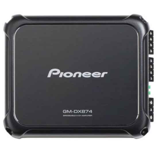 4-канальный усилитель Pioneer GM-DX874