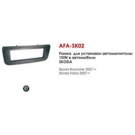 Переходная рамка Aura AFA-SK02