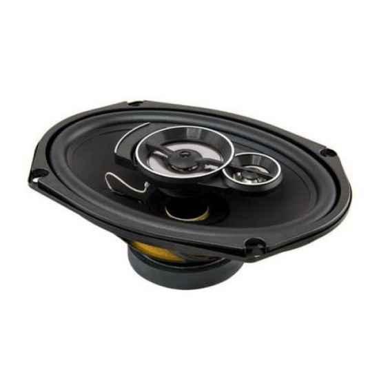 Коаксиальная акустика Aura SX-B693