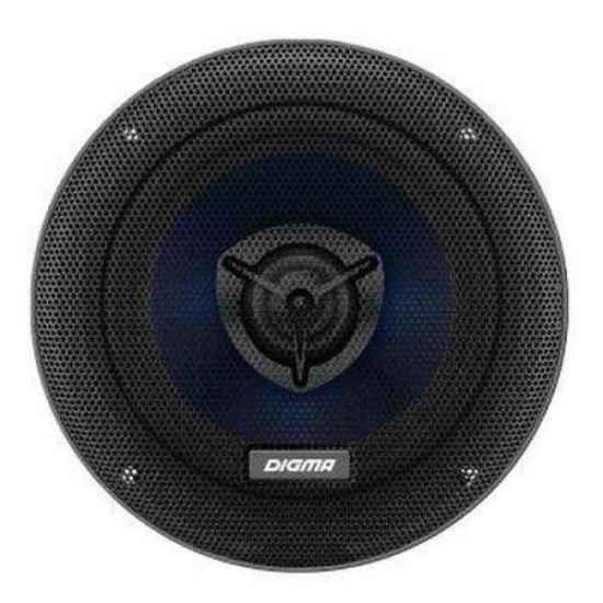 Коаксиальная акустика Digma DCA-B502
