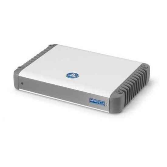 4-канальный усилитель JL Audio MHD600/4