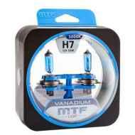 Vanadium H7 12V 55W 5000К
