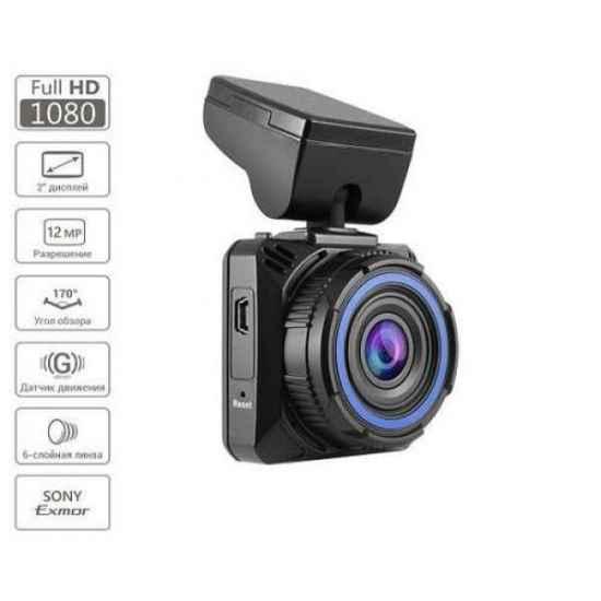 Видеорегистраторы NAVITEL R600 DVR