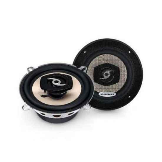 Коаксиальная акустика Soundmax SM-CSA402