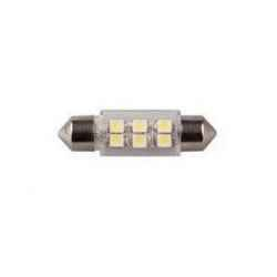 T11 C5W S6366 6SMD 36мм, 120Lm