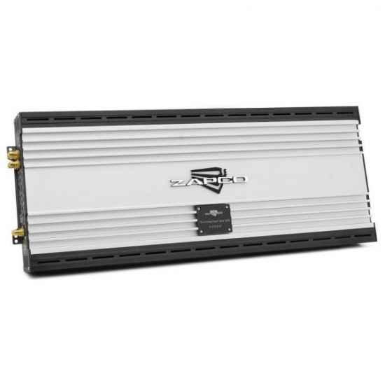 6-канальный усилитель ZAPCO Z-150.6 SP