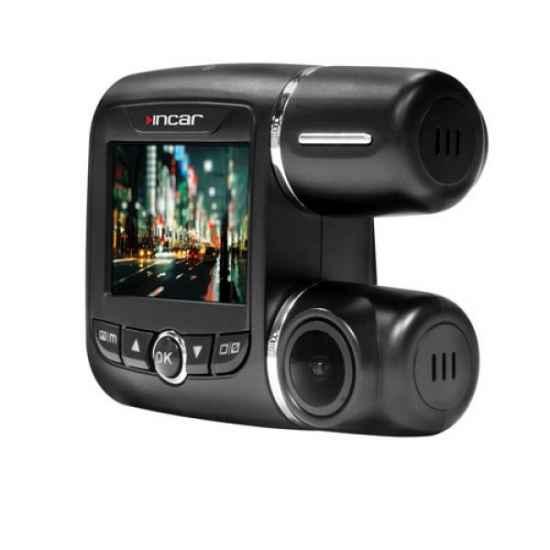 Видеорегистраторы Incar VR-770