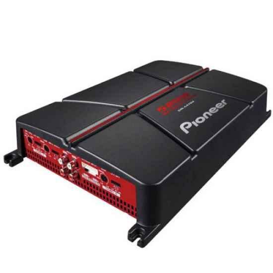 4-канальный усилитель Pioneer GM-A4704