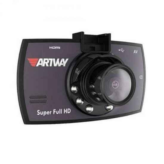 Видеорегистратор Artway AV-700