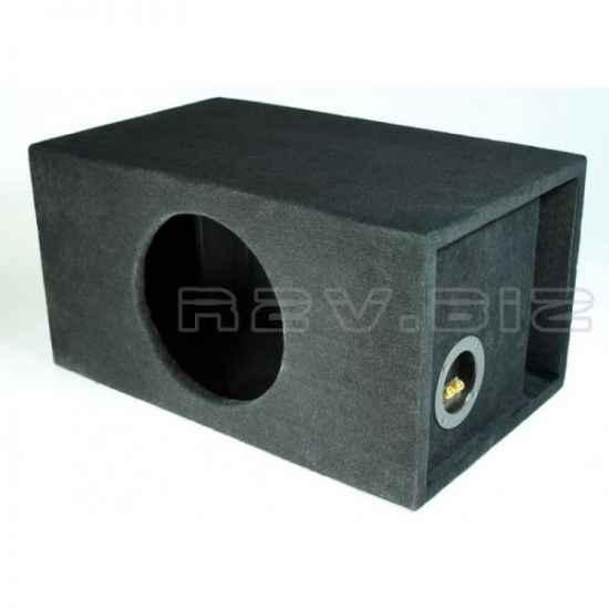 Корпуса для сабвуфера ALPHA BOX-10-45-SP