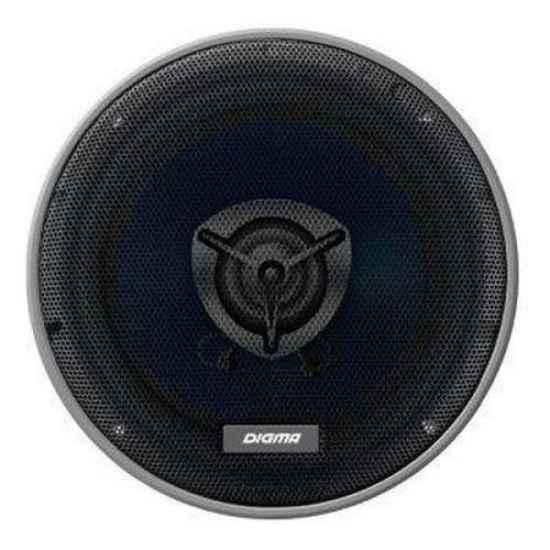 Коаксиальная акустика Digma DCA-B602