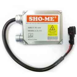 Sho-Me 9-16V