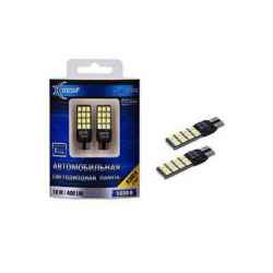 T10 W5W T2410 24SMD 400Lm 9-30V