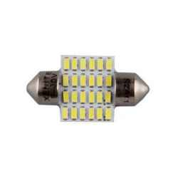 T11 C5W S2411 24SMD 31мм, 280Lm