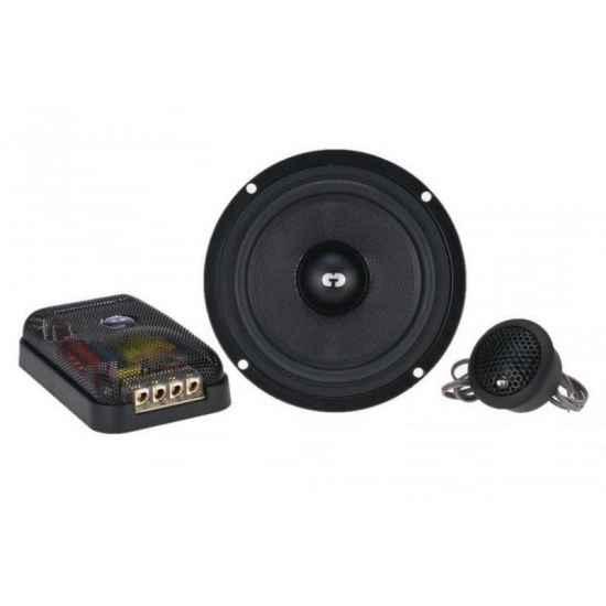 Компонентная акустика CDT ES-52i