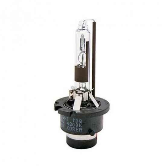 Ксеноновая лампа MTF Light D2R 4300