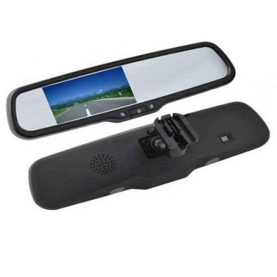 Видеорегистратор зеркало Aria CM0096 BM-02