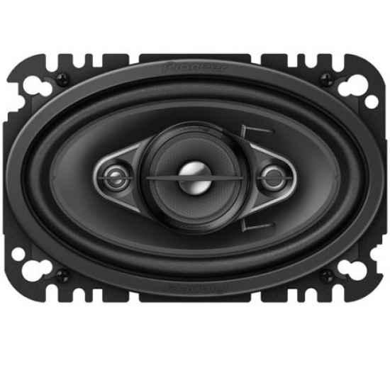 Коаксиальная акустика Pioneer TS-A4670F