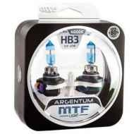 Argentum+80% HB3 9005 12V 65W 4000к