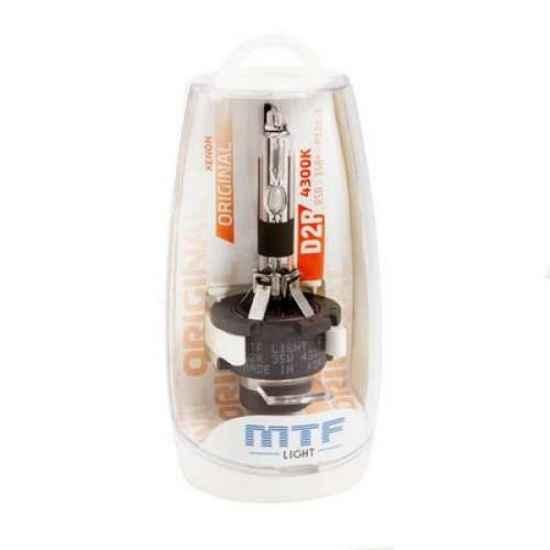 Ксеноновая лампа MTF Light D2R 5000