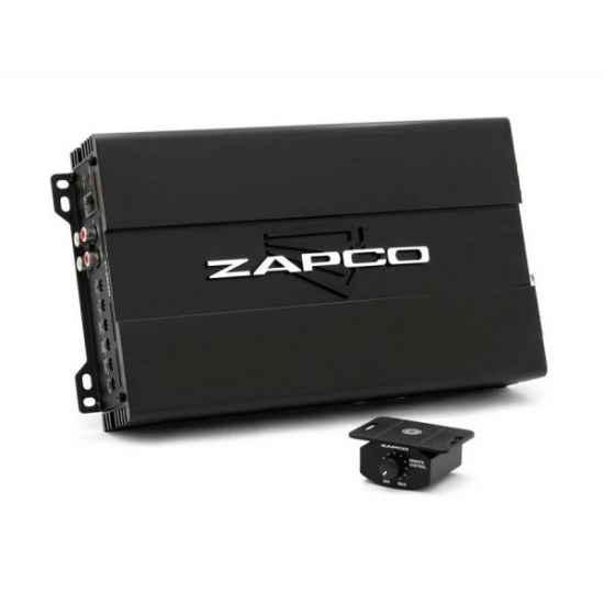 1-канальный усилитель ZAPCO ST-1650XM II