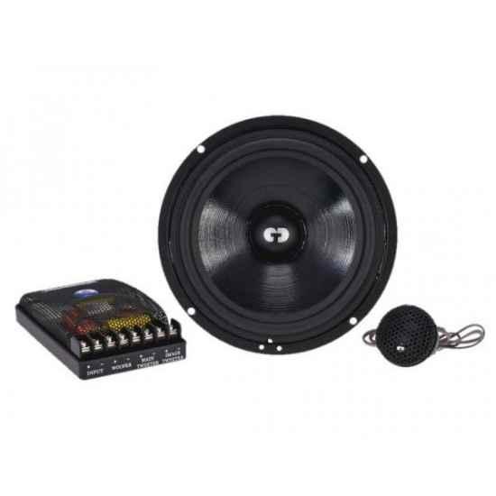 Компонентная акустика CDT HD-62