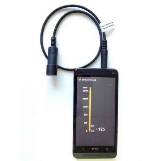 Толщиномер АЛТ-1М