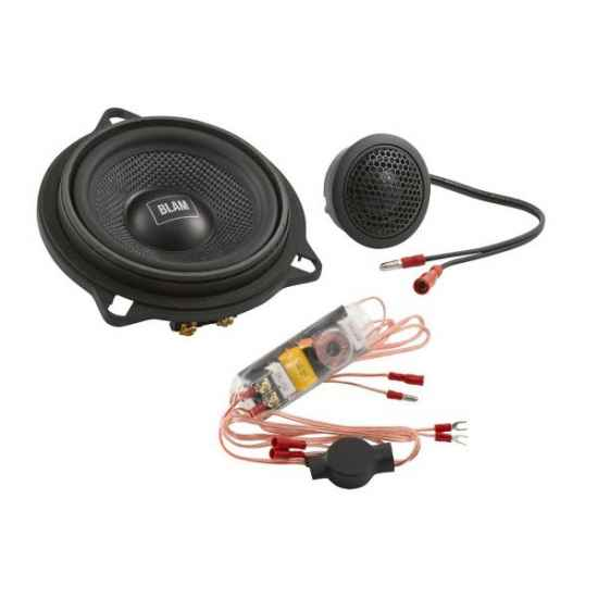 Компонентная акустика BLAM BM 100S