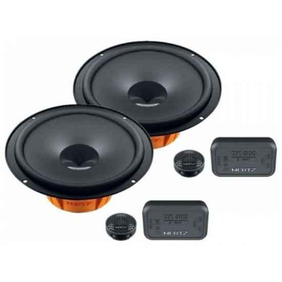 Компонентная акустика Hertz DSK 165.3