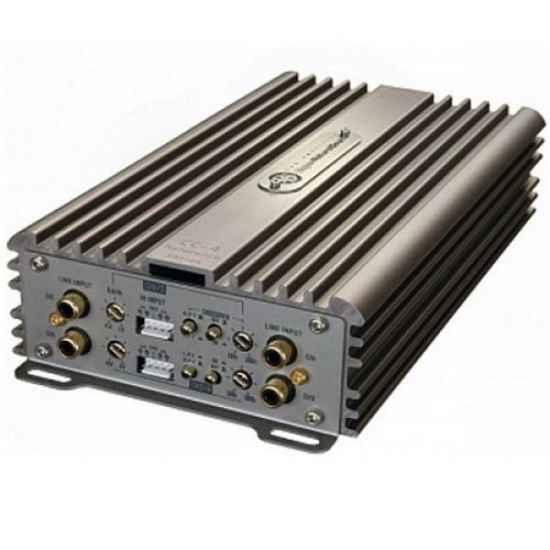 4-канальный усилитель DLS XCA-CCi4