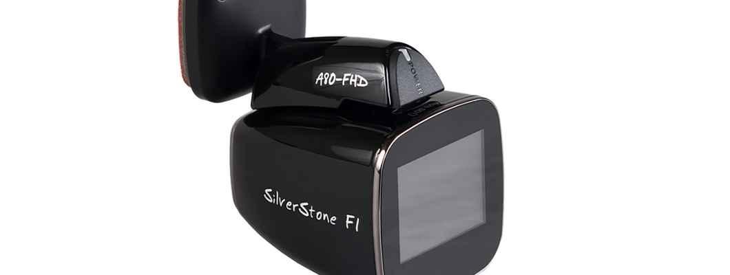 Миниатюрный видеорегистратор SILVERSTONE F1 SKY A80