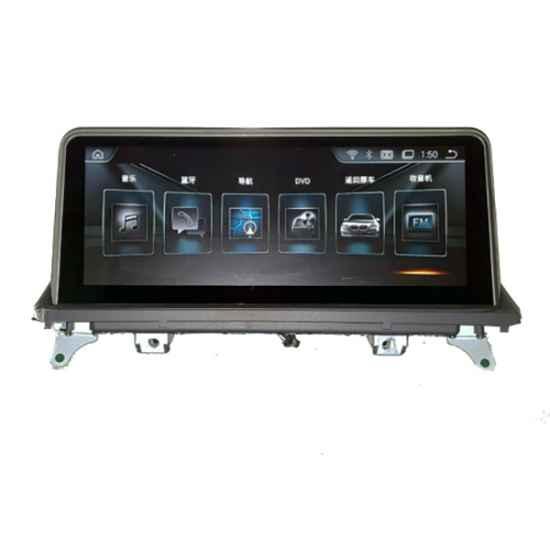 Штатная автомагнитола 2DIN Radiola TC-8215