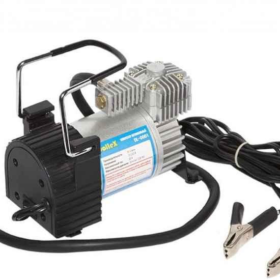 DolleX DL-0001 компрессор