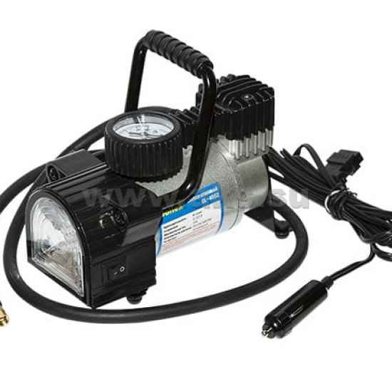 DolleX DL-4002 компрессор