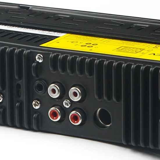 Автомагнитола 1DIN ACV AVS-1722GD