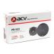 Коаксиальная акустика ACV PB-522
