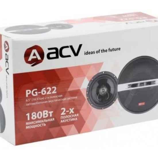 Коаксиальная акустика ACV PG-622
