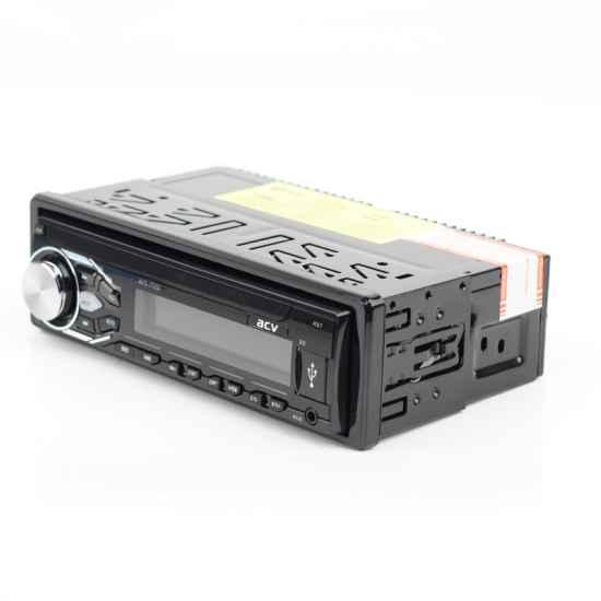 Автомагнитола 1DIN ACV AVS-1712RD
