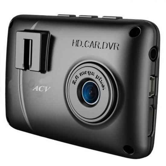Видеорегистратор ACV GQ 114 LITE