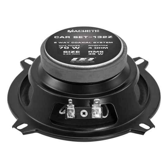 Коаксиальная акустика Alphard CARSET-132Z