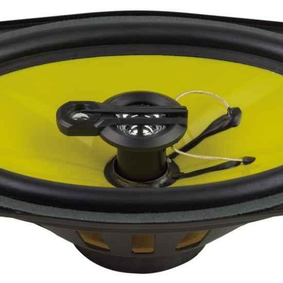 Коаксиальная акустика Econ EMS-6913