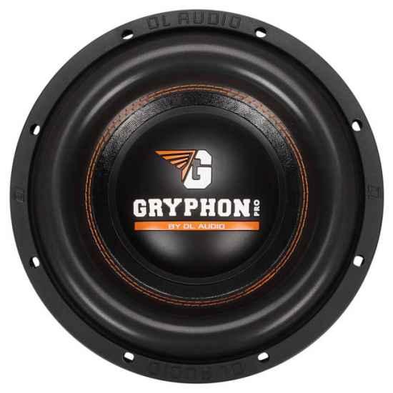 Сабвуфер DL Gryphon Pro 10